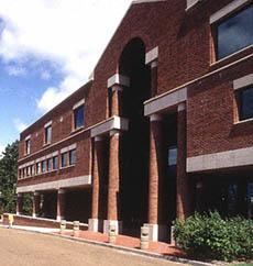 Views of the Mizzou Atlanta campus