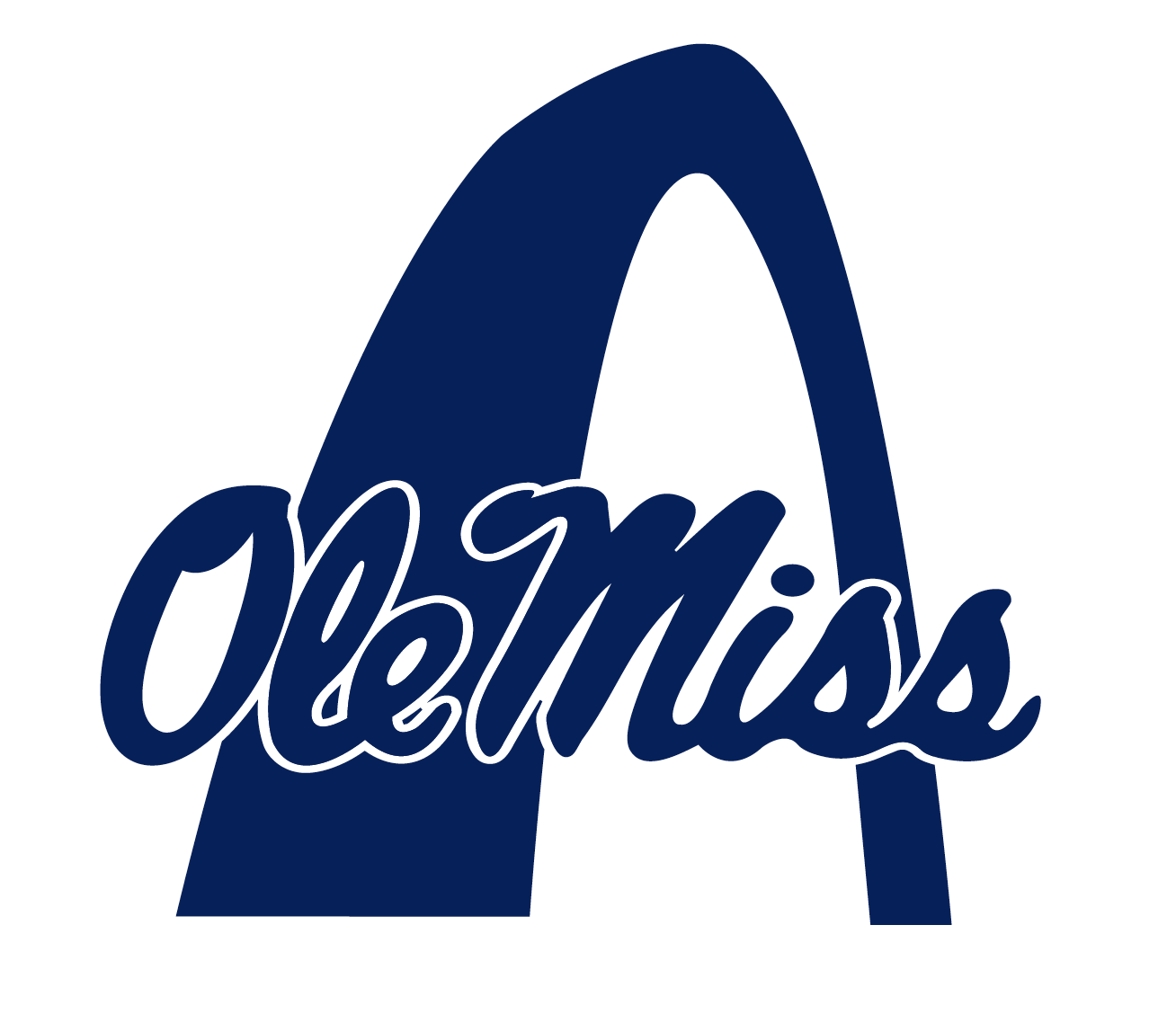 St Louis Ole Miss Club