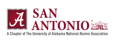 San Antonio Alabama Alumni Chapter