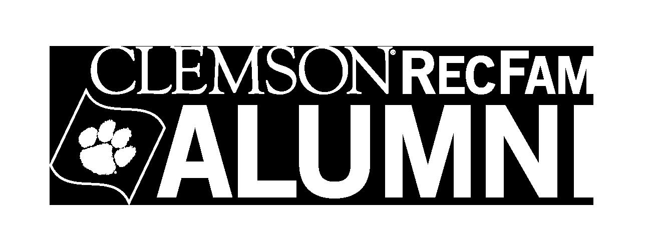 Clemson RecFam Alumni