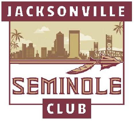 Jacksonville Seminole Club Logo