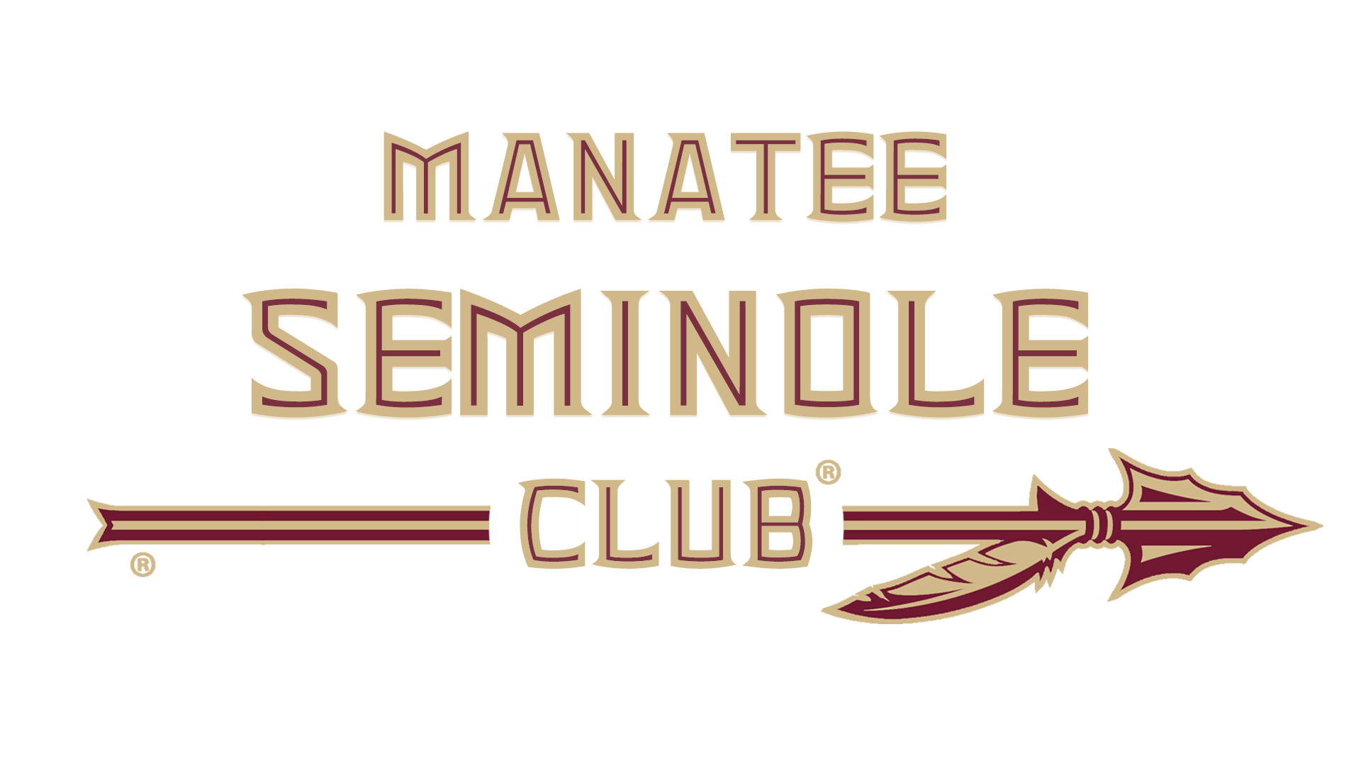 Manatee Seminole Club Logo
