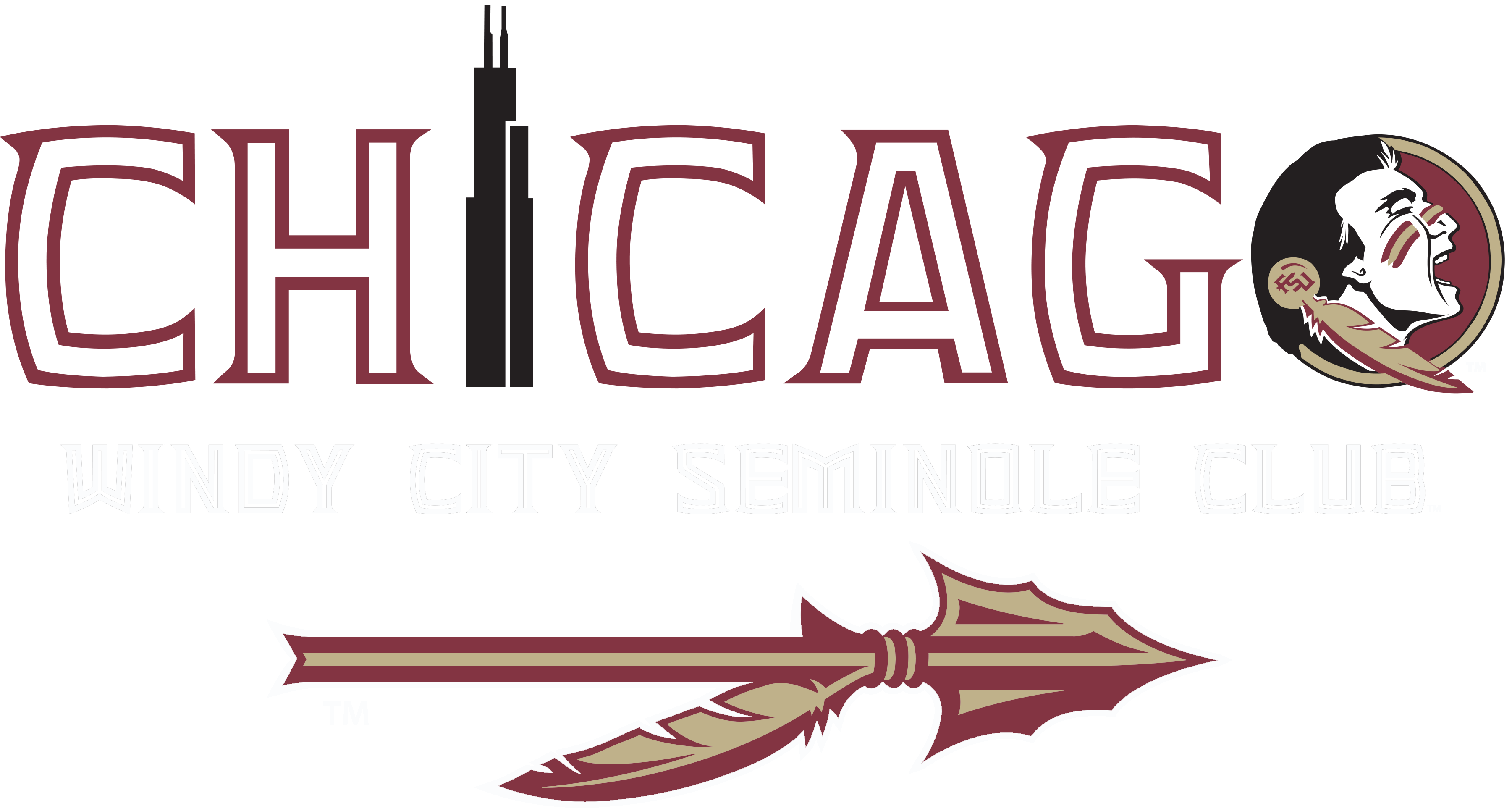 Windy City Seminole Club Logo