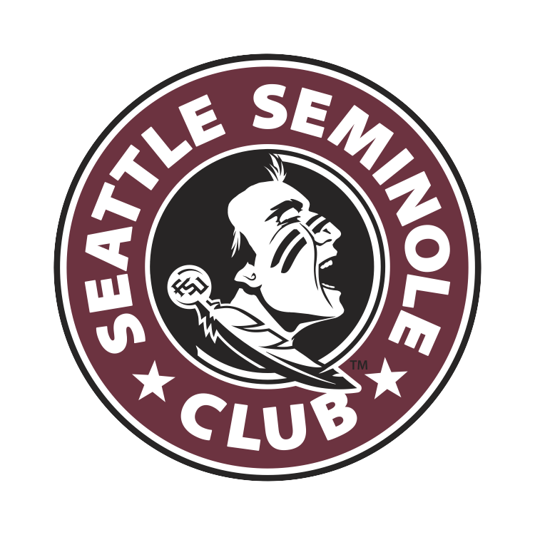 Seattle Seminole Club Logo