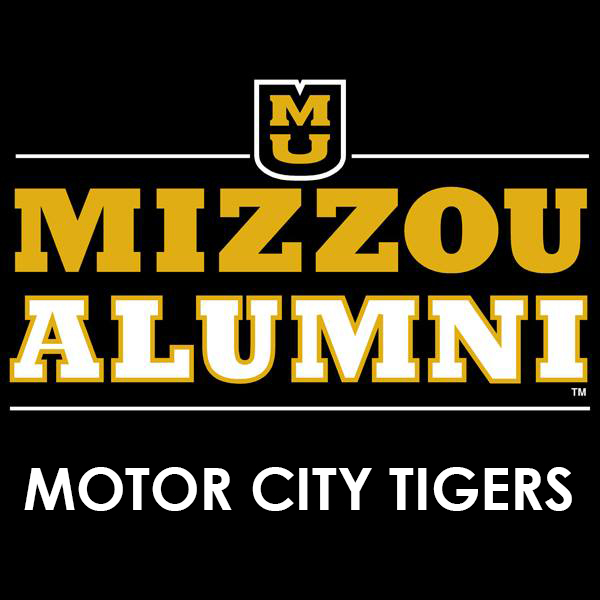 Motor City Tigers Mizzou Alumni Association